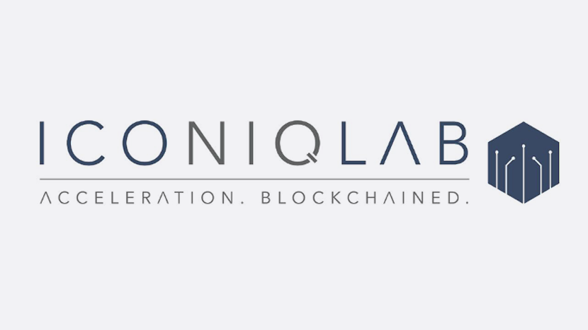 Iconiq Lab Logo